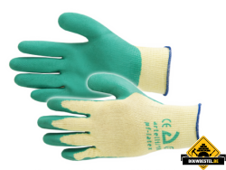 Artelli handschoen single pro-fit latex maat 9