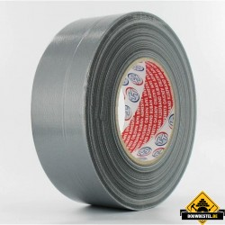 Ducttape 510 Heavy-Duty (S) - Zilver (48mm, 50m¹)