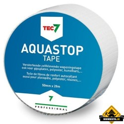 Tec7 Aquastop tape - 50mm x 20m