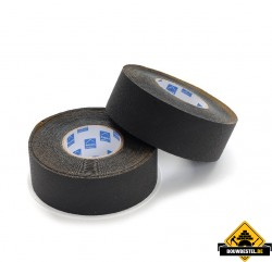 Ampacoll UV Tape Zwart 60mm x 25mm